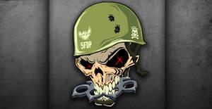 Knucklehead Army wallpaper