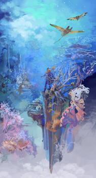 Coral Highlands
