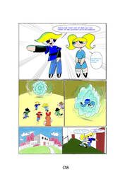 PPG Not All Good Things Last Page 8