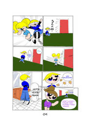 PPG Not All Good Things Last Page 9 Alt
