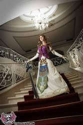 Princess Zelda, Twilight Princess