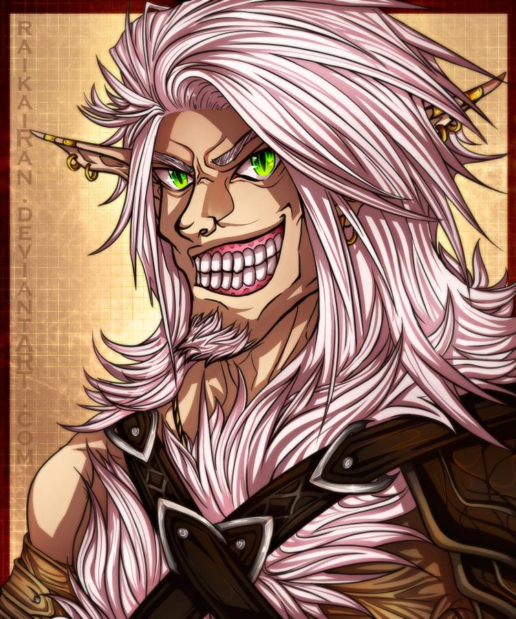 RaikaiRan's Profile Picture