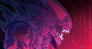 Xenomorph - The Hunt