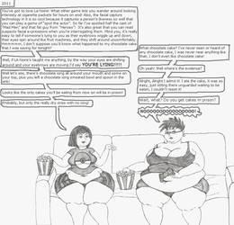 Gaining Gamer Girls Part 5 by hadoukenchips
