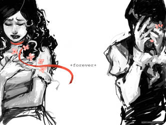 maoh - forever by missveryvery