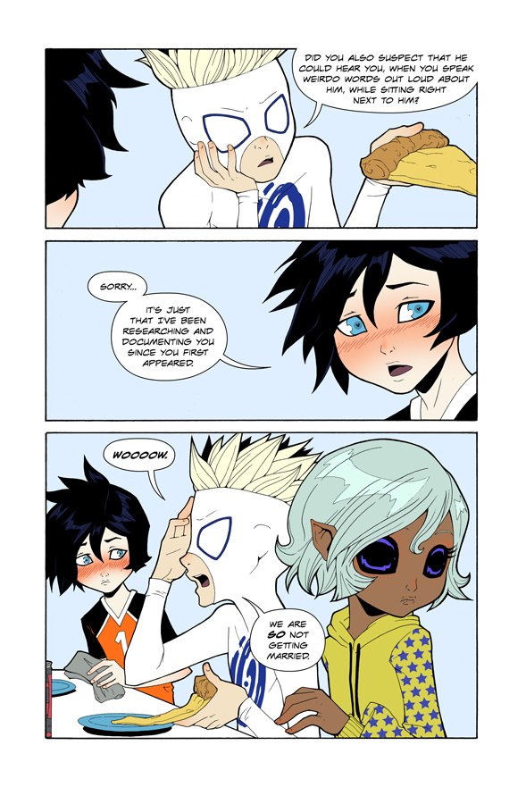M.A.O.H. Ch 2 Page 16 by missveryvery