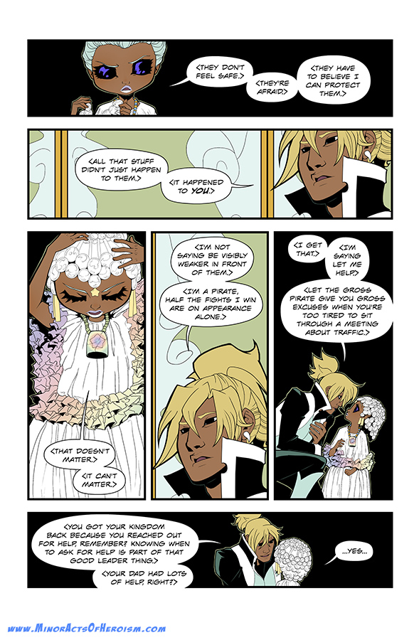 M.A.O.H. Ch 6 Page 16 by missveryvery