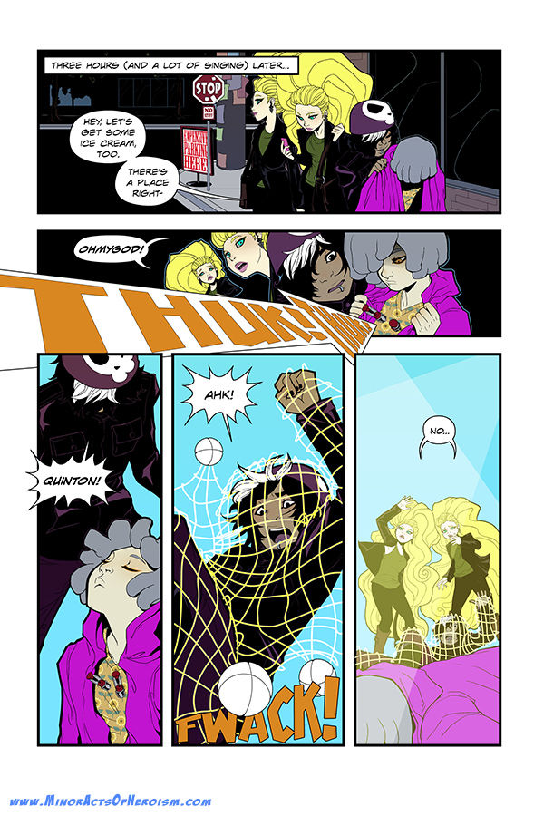M.A.O.H. Ch 6 Page 25 by missveryvery