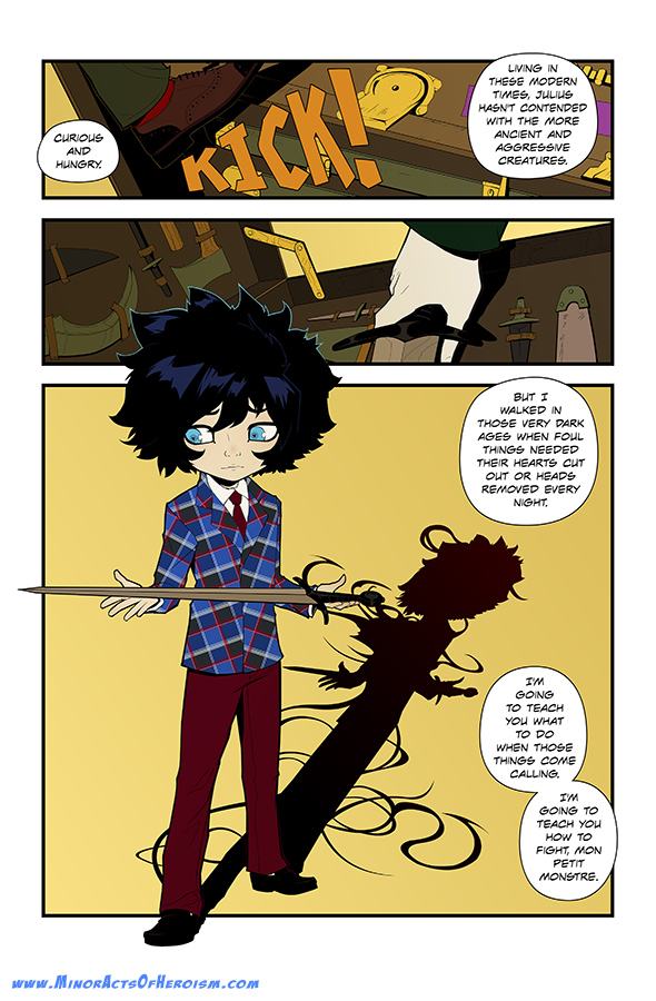 M.A.O.H. Ch 7 Page 26 by missveryvery