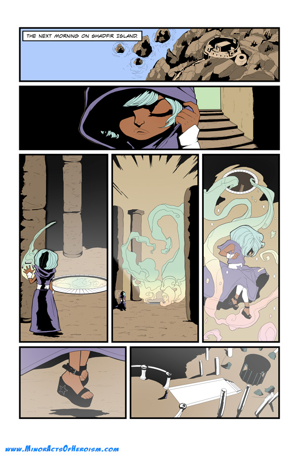 M.A.O.H. Ch 7 Page 29 by missveryvery