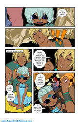 M.A.O.H. Ch 8 Page 27 by missveryvery