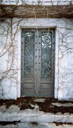 Door of Mosoleum by AutumnsGoddess-stox