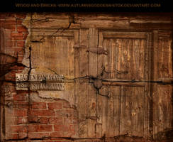 Wood n Brick by AutumnsGoddess-stox