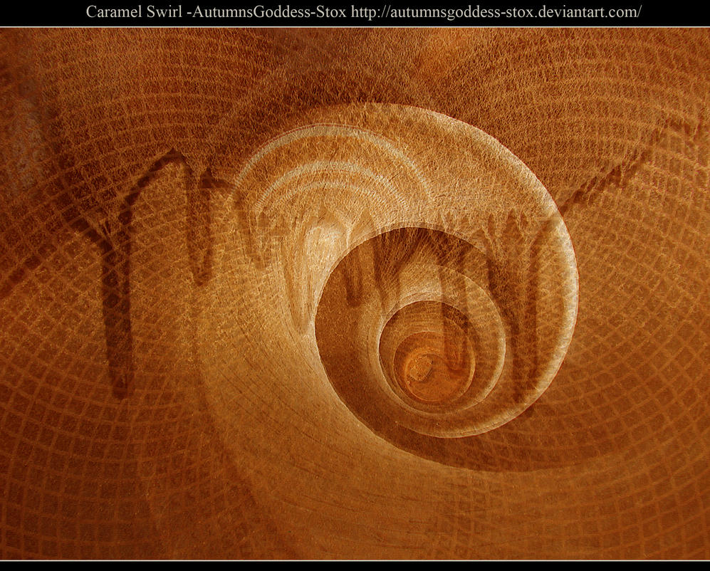 Caramel Swirl by AutumnsGoddess-stox