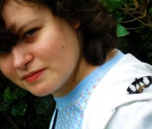 ChibiBeckyG's Profile Picture