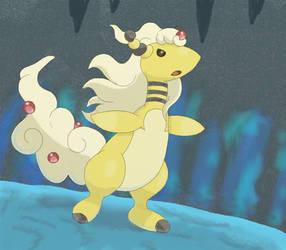 Pokeddexy 3: Dragon by ChibiBeckyG
