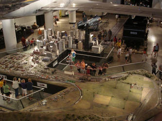 MSI: Miniature Chicago by rupert003