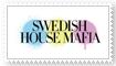 Swedish House Mafia Stamp by GameFreekk