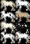 Fauna-SpiritStone Custom Batch Adopts