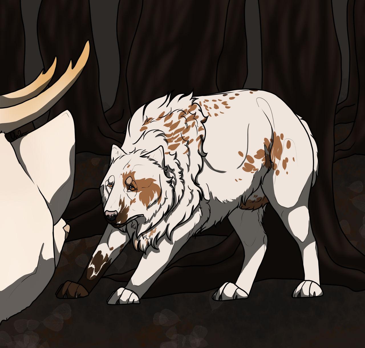 [RoD] animeartist62 by Losas