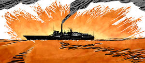 Steam Carrier by Ralston1850