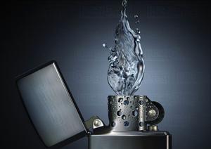Water_Lighter