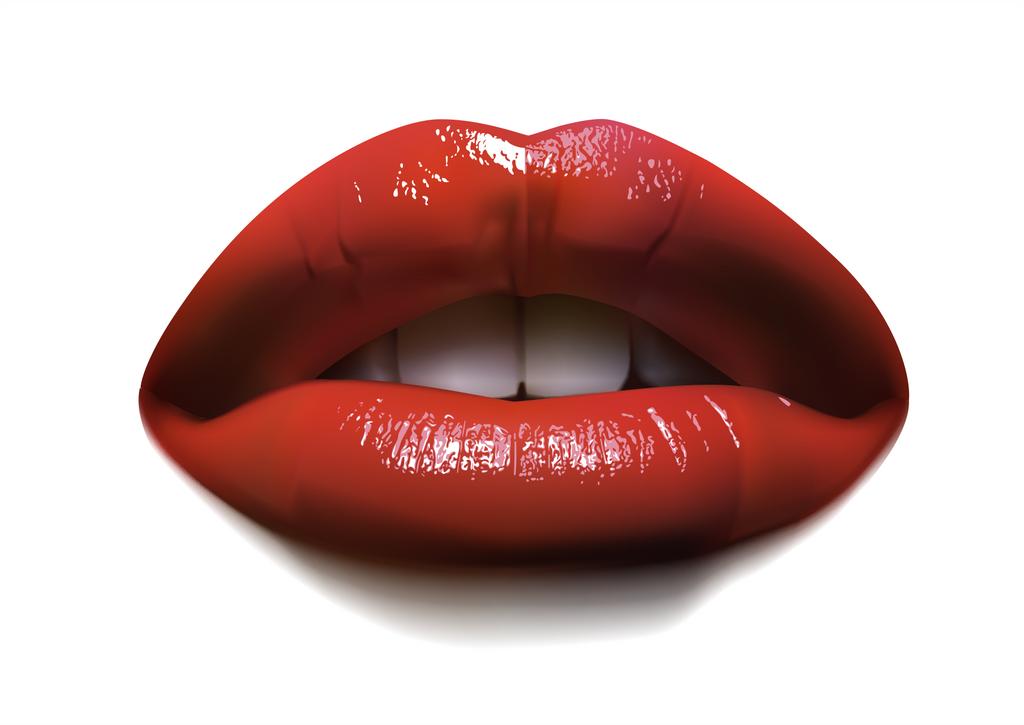 Lips by Koen-Edward