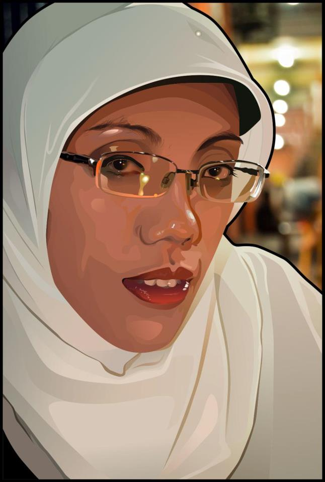 Wife by Koen-Edward