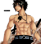 Gray Render - Fairy Tail