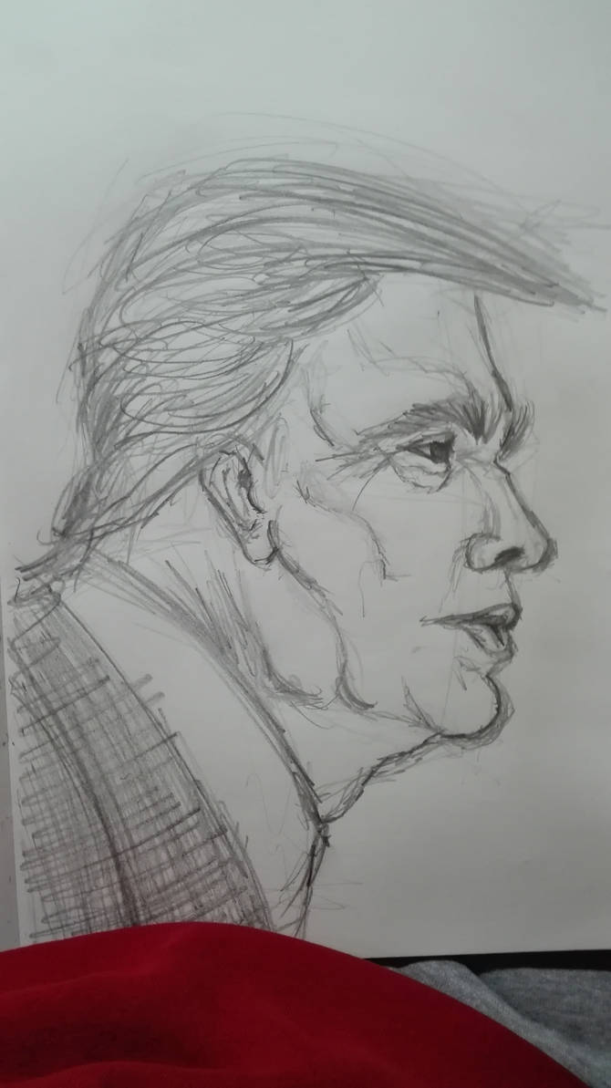 My Lovely Mr Trump ( FUCK YOU)