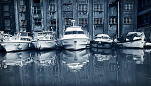 Floating Harbour by PersianBoy1991
