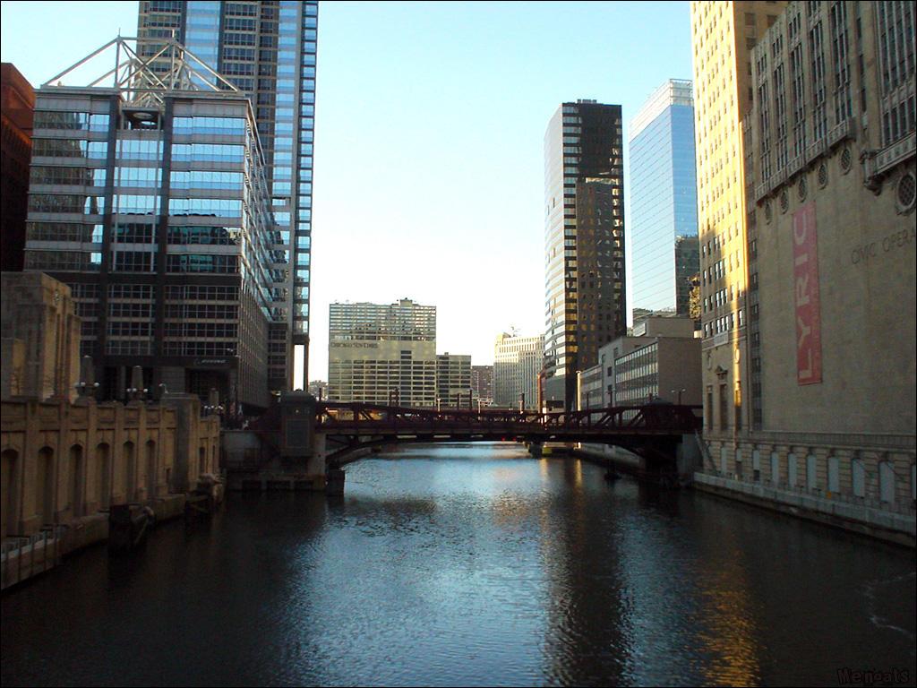 chicago backlight bridge - photo #47