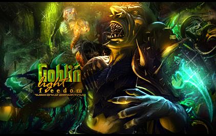 Goblin by NaimGFX
