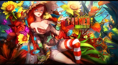 Farmer by NaimGFX