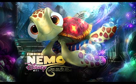 Nemo by NaimGFX