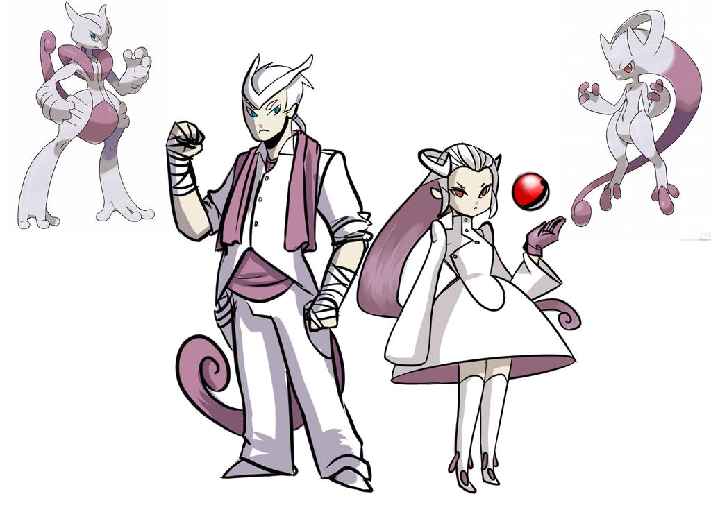 how to get mewtwo x in pokemon y