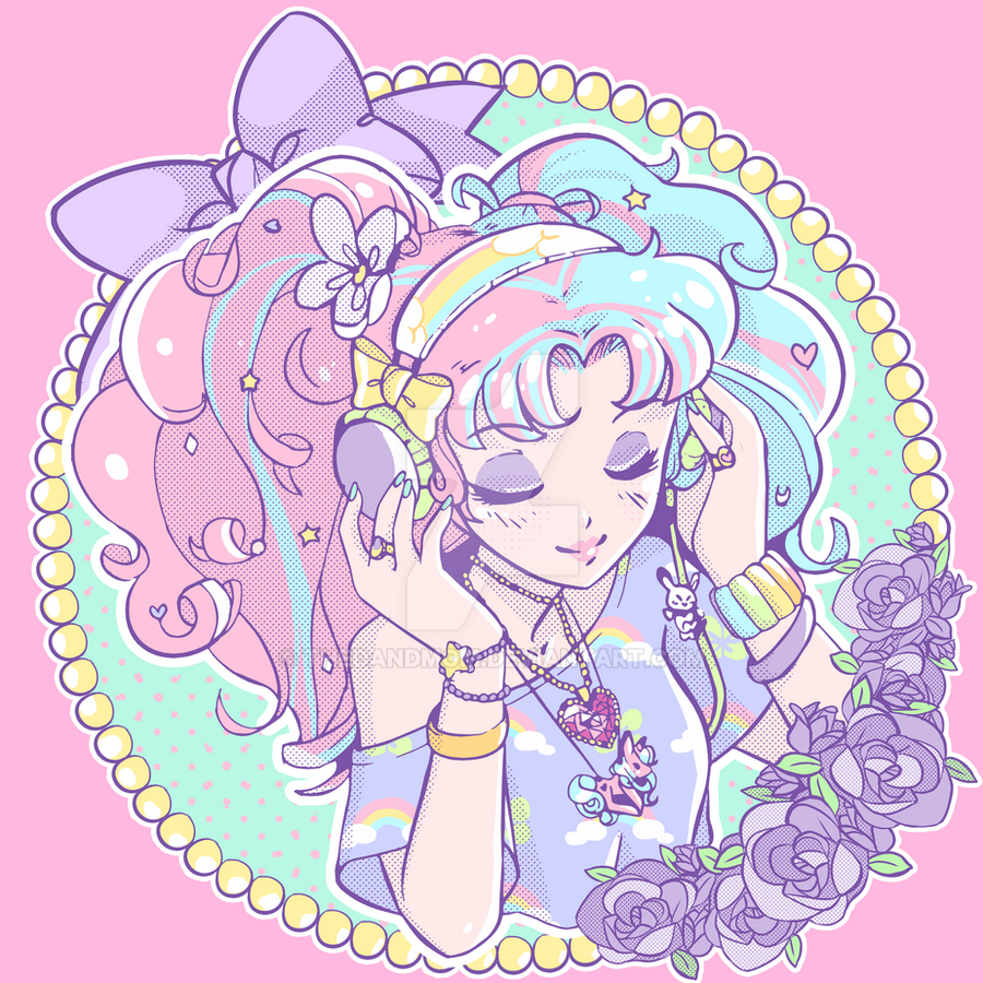Fairy Kei by thedandmom