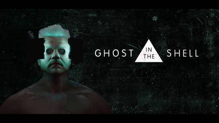 Batou - Ghost in the Shell by Soulburn89