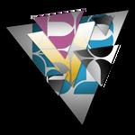DCED Triangle logo