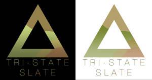 Tri State Slate logo