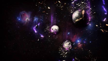 Planets Crubmle