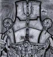 Cherno Alpha by Pvt-Arturo