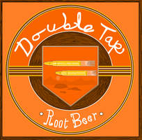 Double Tap Root Beer 2.0 by Pvt-Arturo