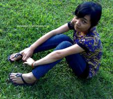 batik.... by banditkecil