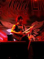 HIP ROCK by banditkecil