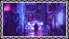 Vaporwave Stamp 001