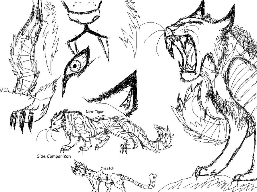 Omnivore Animals Drawing | www.pixshark.com - Images ...