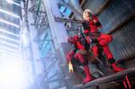 Deadly Deadpool Duo