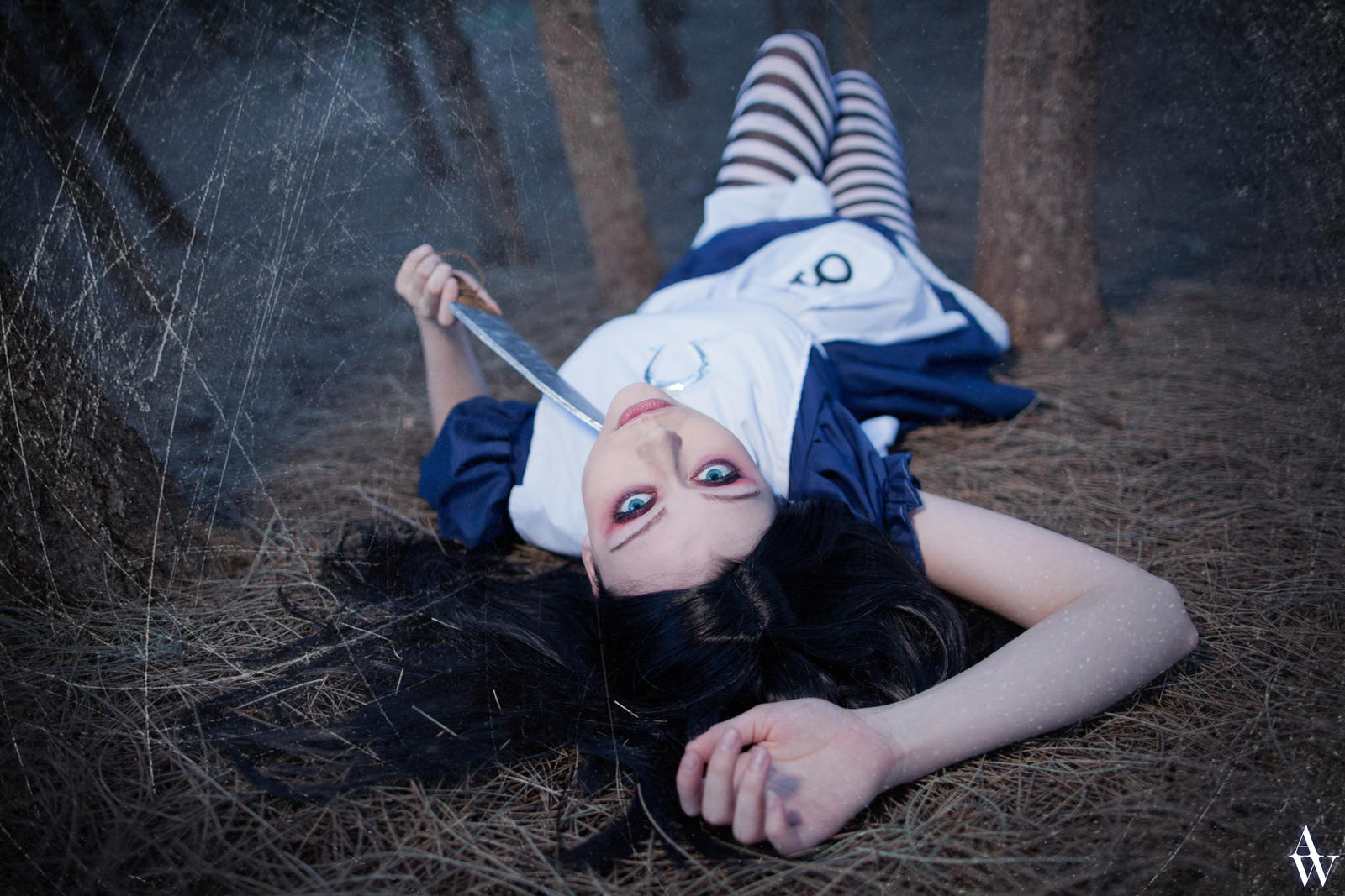 Yesterday - Alice: Madness Returns by AndyWana
