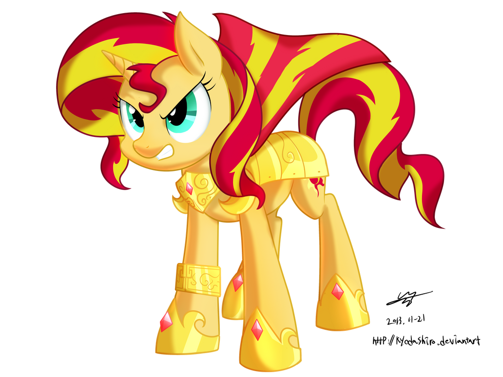 the_new_royal_guard_sunsetshimmer_by_kyo
